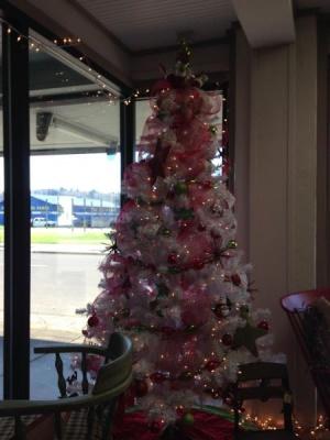 Festival of Trees benefits Willapa Harbor Health Foundation
