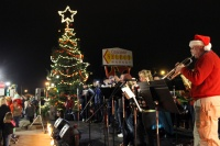 Festival of Lights sees record turnout in Castle Rock