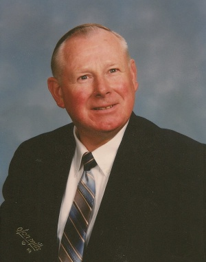 Lawrence James Remington