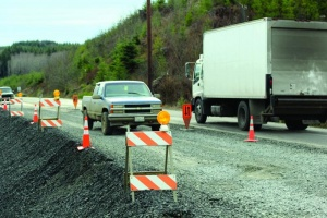 Construction planned this year on Rock Crusher Hill