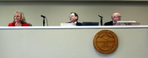 Commissioners face unenviable task of prioritizing many diverse issues