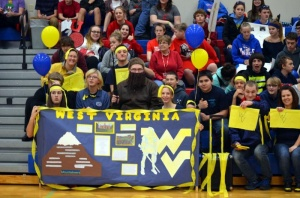 Valley enjoys March Madness