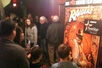 'Indy' draws record crowd at Fox Theater