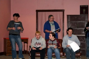 Play On! opens Saturday at Hannan Playhouse