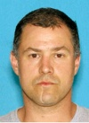 Lewis County's Most Wanted - James A. Mueller