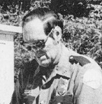 Toledo remembers Chief Morey