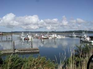 Marina redevelopment gives Tokeland community a new outlook on the future