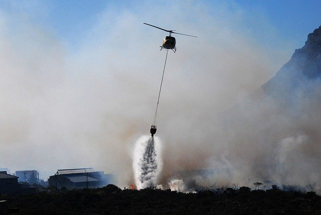 Inslee declares wildfire state of emergency, limited burn ban