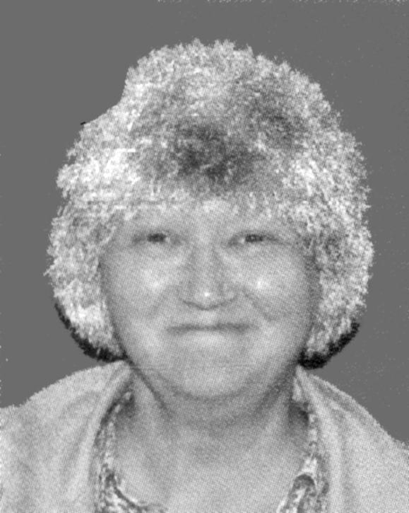In Loving Memory of Renee Laird