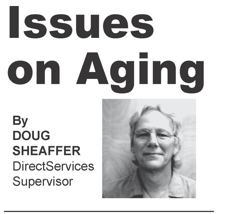 Issues on Aging: Legal Assistance