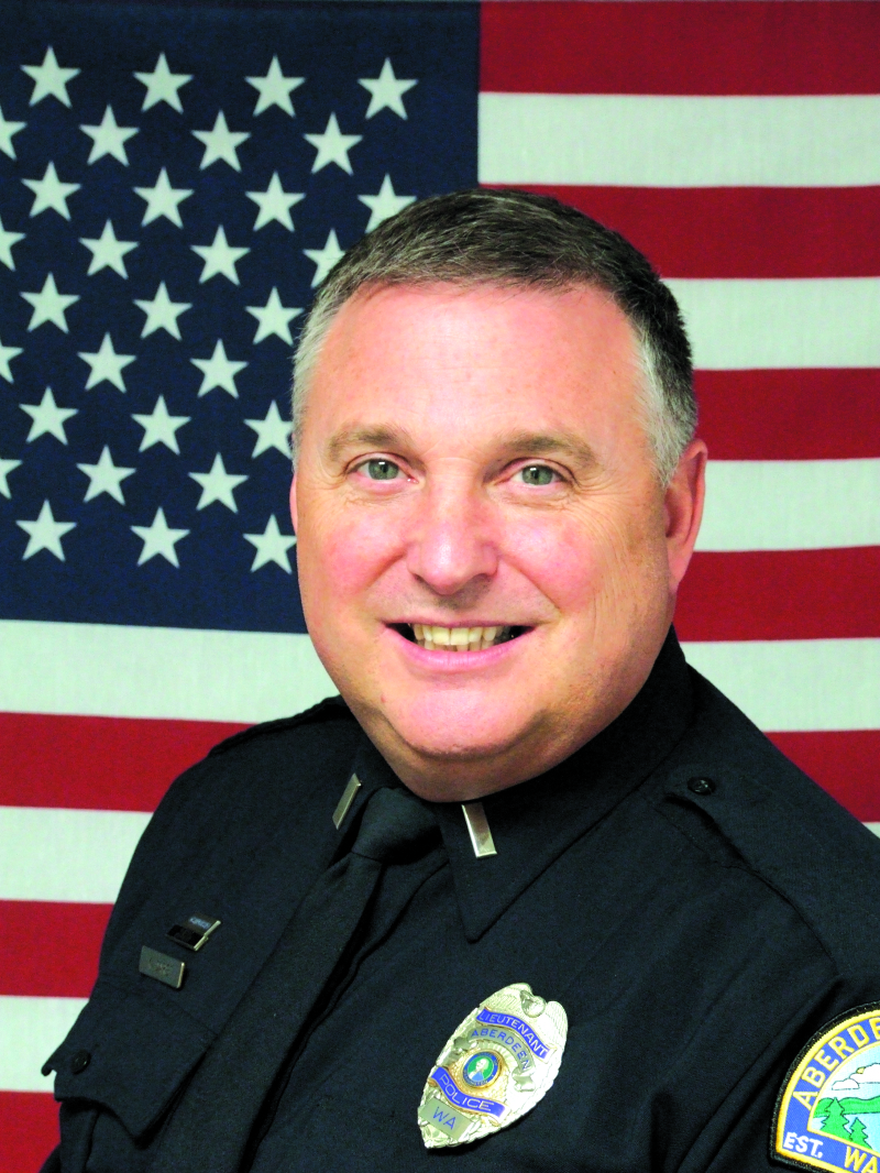 APD gets new Investigations Commander