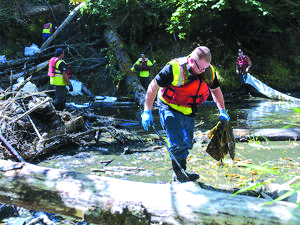 Winlock company ordered to pay $30k fine for oil spill