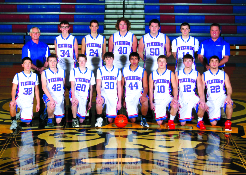 For boys basketball: Willapa Valley wins academic State title