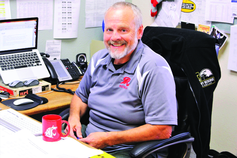Raymond HS Principal Dave Vetter in new role to assist at-risk students