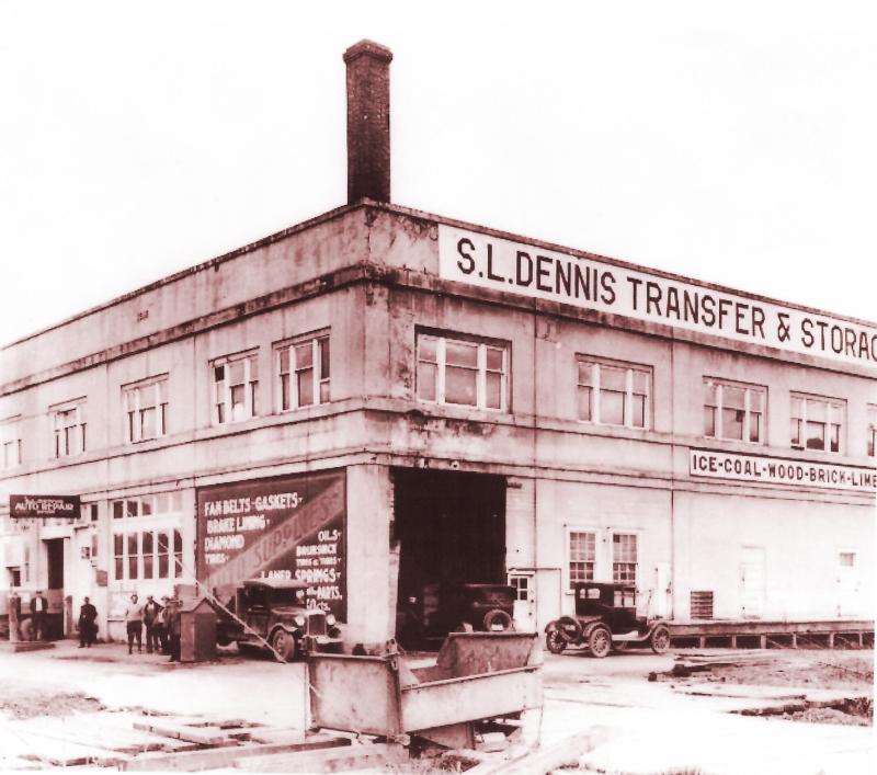 Dennis Company sold after four generations of ownership