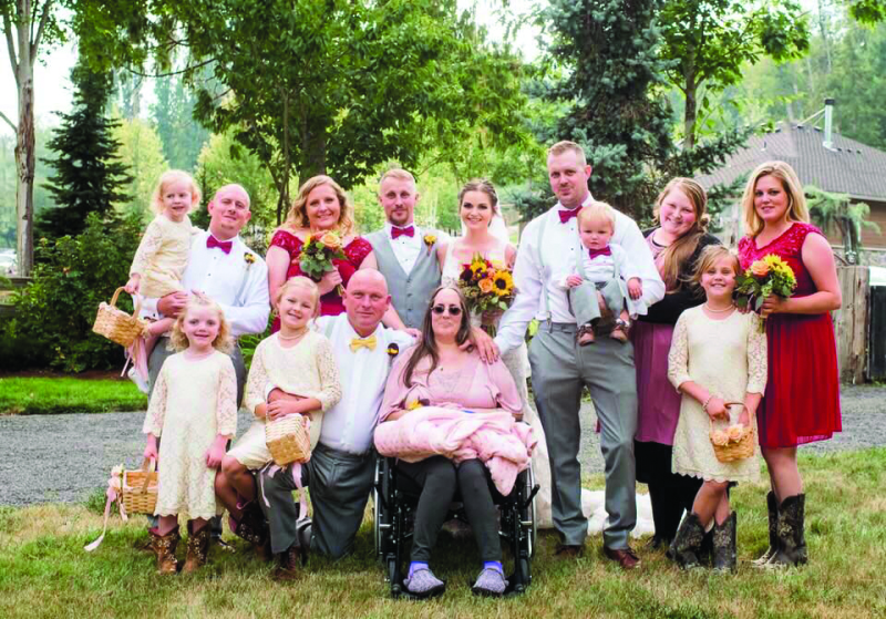 Remembering Kim Terry - A special bond