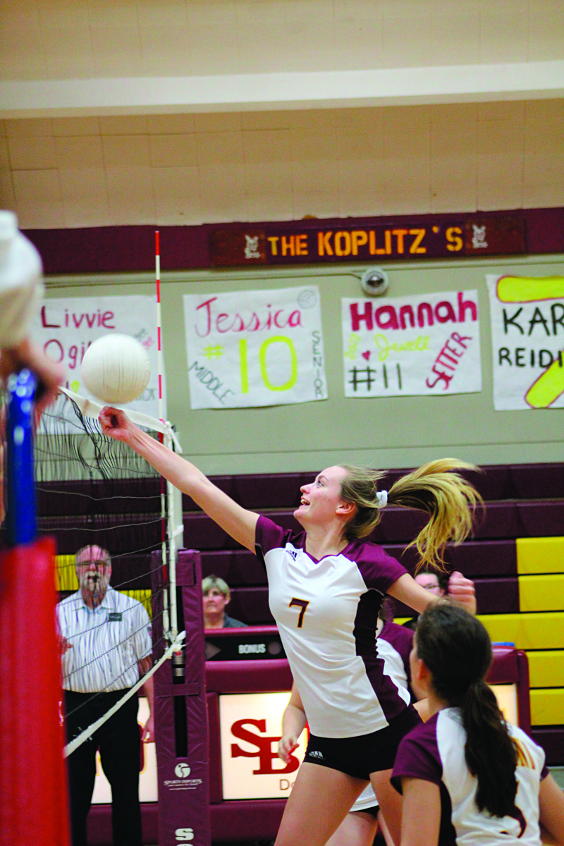 Volleyball Roundup: Lady Indians serve up two shutouts;  Valley beats Raymond