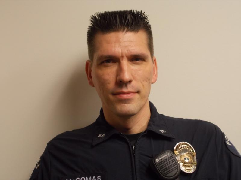 Former South Bend officer injured in Bremerton shooting