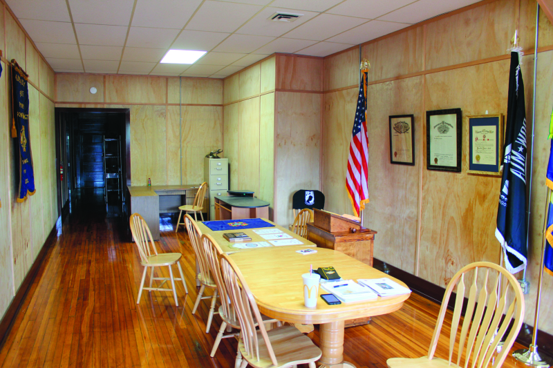 VFW Post 968 has an all new location