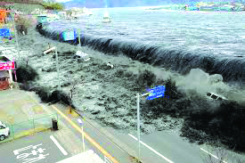 March 11 marks Fifth Anniversary of Japanese Tsunamis