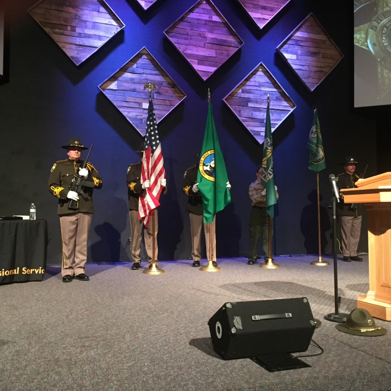LC Sheriff's Office recognizes many at annual meeting
