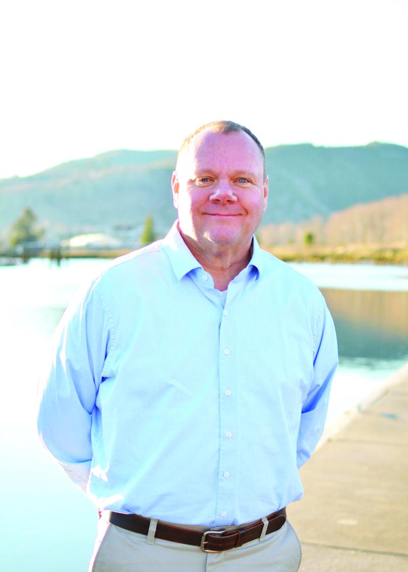 McClain resigns prosecutor position