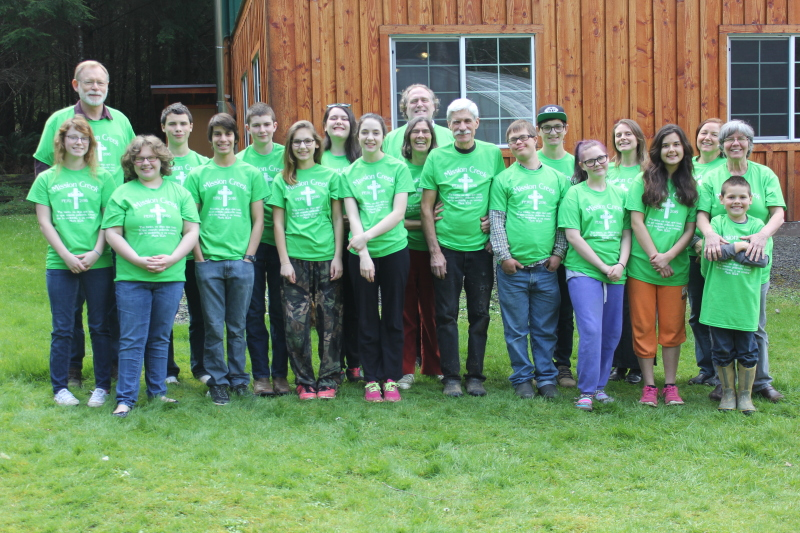 The Mission Creek School is Geared Up for Peru