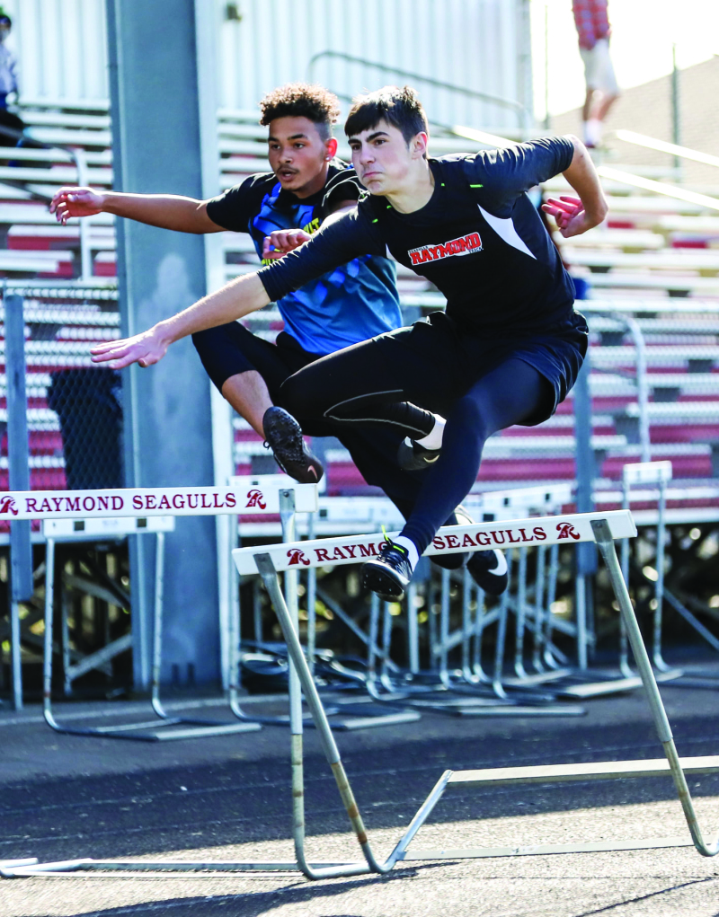 Gardner garners three firsts at sub-district; Anderson wins twice, tallies two seconds