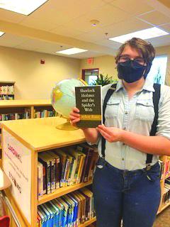 WHS Taylor Ruiz, self-published author, now on Amazon