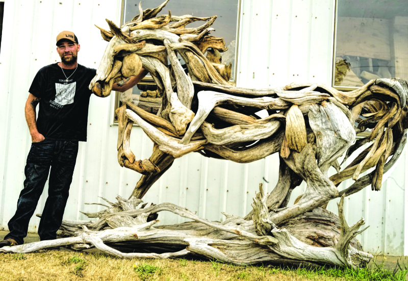 Peaches and Pits: Tokeland Chamber discusses the best and worst of Woodfest