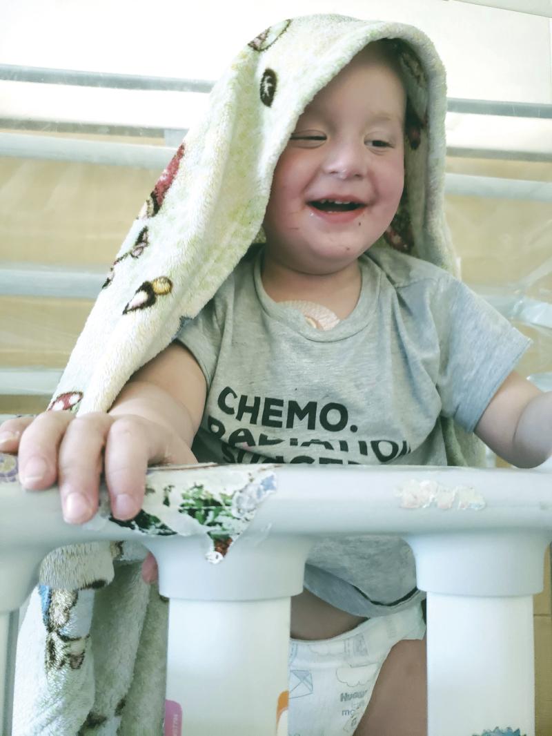 Leukemia fundraiser this Saturday