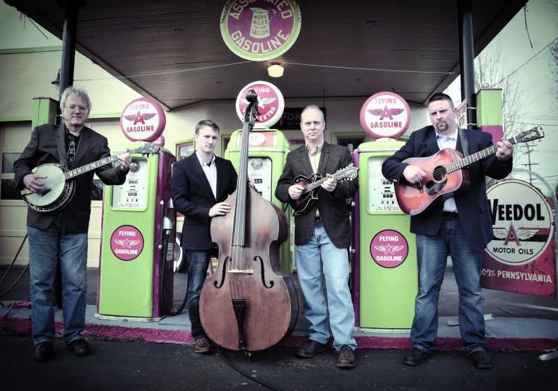 WBA welcomes Grass Station for second museum concert