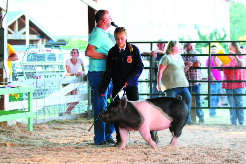 Pacific County Fair to be themed 'Honoring Our Heritage'
