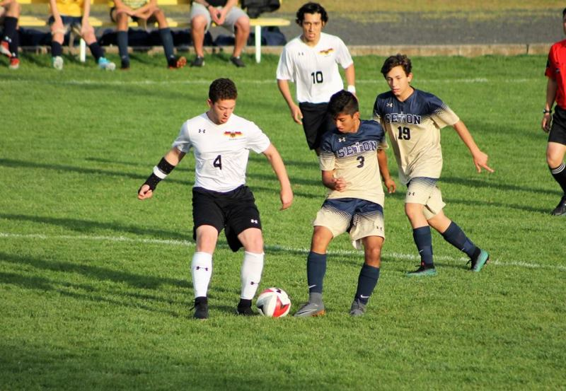 United Boys Soccer sees historic season come to an end