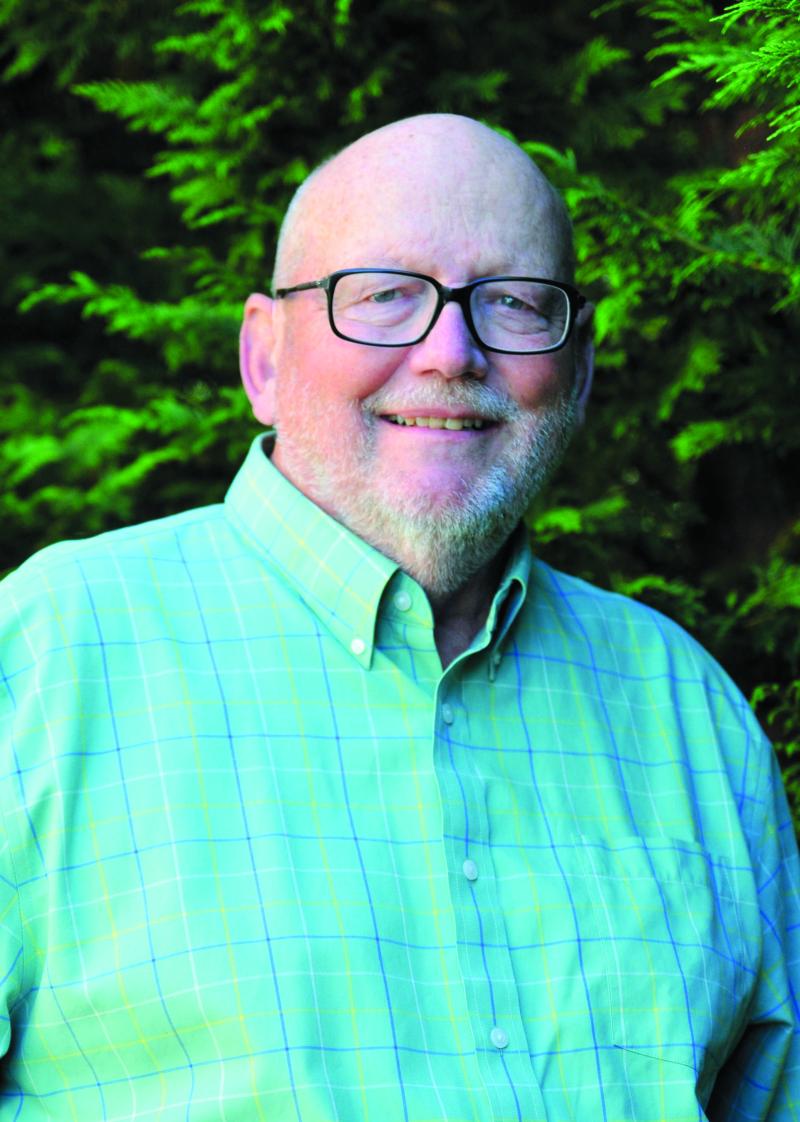 Olsen challenging Rogers  for District I Commissioner: Steve Rogers